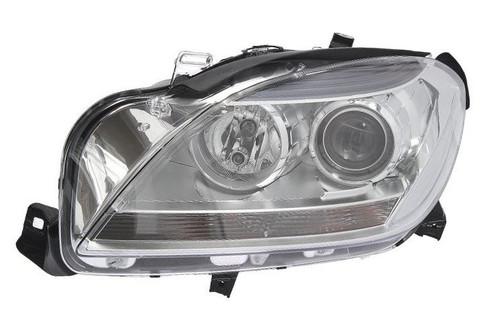 Headlight left Mercedes-Benz M Class W166 11-