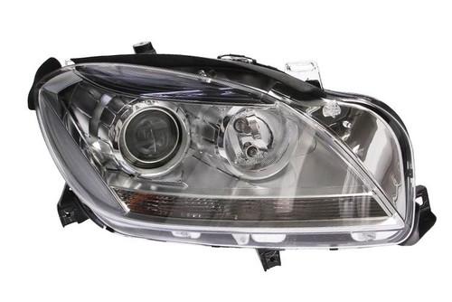 Headlight right Bi-xenon AFS IR Mercedes-Benz M Class W166 11-