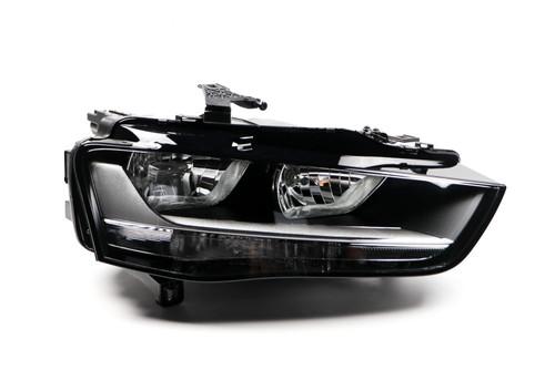 Headlight right Audi A4 B8 12-15
