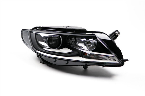 Headlight right Bi-xenon DRL VW CC 12-16