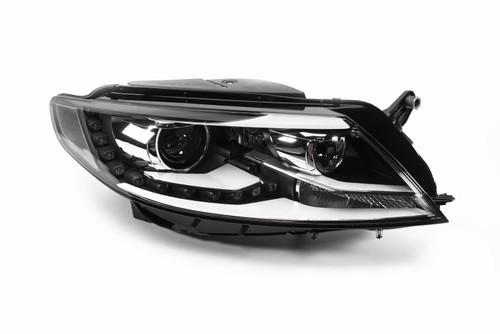 Headlight right Bi-xenon LED DRL AFS VW CC 12-16