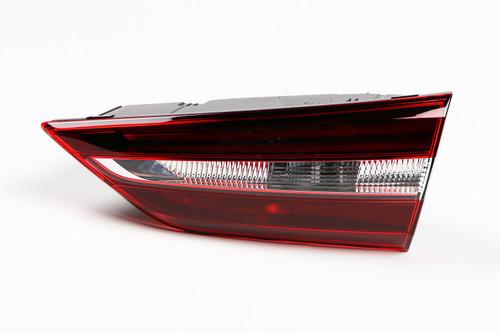 Rear light right LED inner Vauxhall Grandland 17-