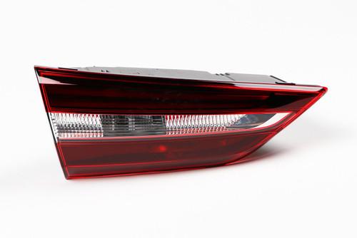 Rear light left LED inner Vauxhall Grandland 17-