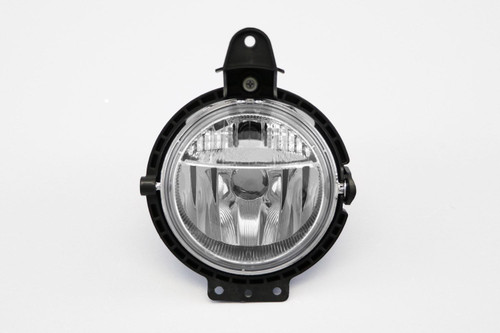 Front fog light with DRL Mini One Cooper R55 R56 R57 R58 07-13