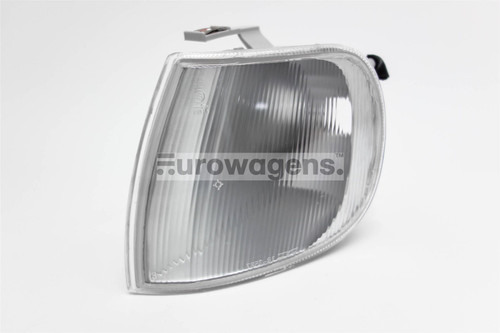 Front indicator left clear VW Polo 6N 94-99