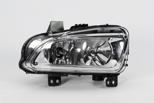 Front fog light right Fiat 500X City 15-18