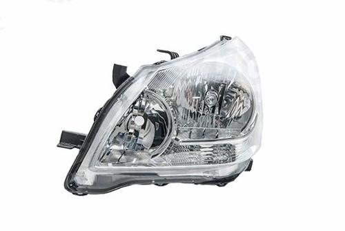 Headlight left Toyota Verso 09-12