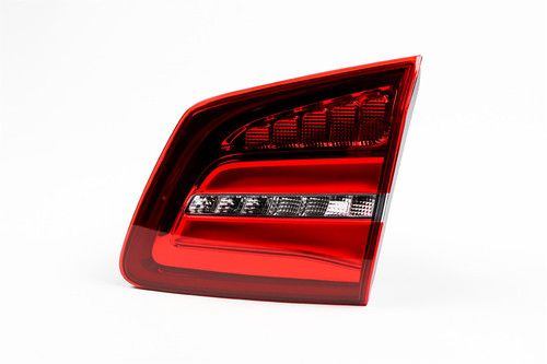 Rear light right inner LED Mercedes-Benz GLS X166 16-