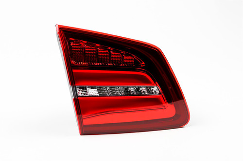 Rear light left inner LED Mercedes-Benz GLS X166 16-
