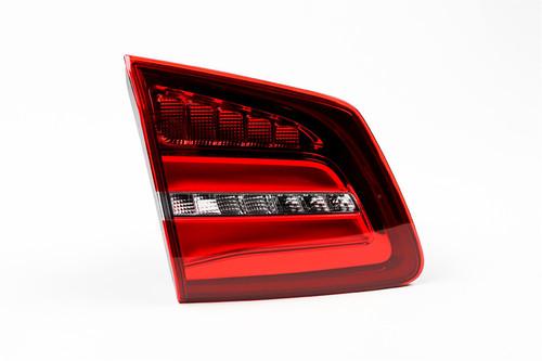 Rear light left inner LED Mercedes-Benz GLS X166 16-