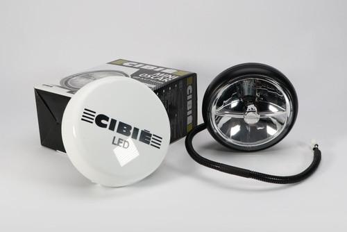 Cibie Oscar Mini LED spot light 145mm black