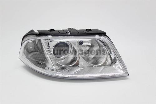 Headlight right VW Passat 00-05