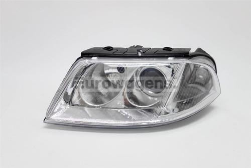 Headlight left VW Passat 00-05