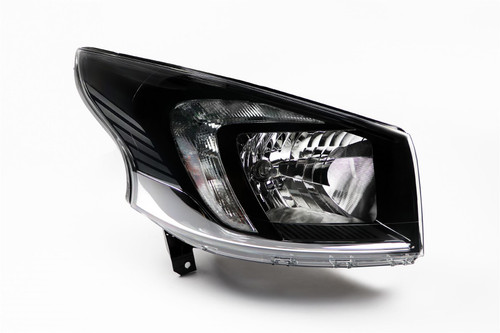 Headlight right LED DRL Vauxhall Vivaro 14-