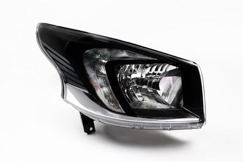 Headlight right LED DRL Vauxhall Vivaro 14-