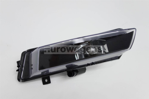 Front fog light left BMW 1 Series E81 E87 07-12