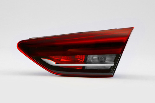 """Rear light right LED """"welcome"""" inner Vauxhall Insignia 17- Hatchback"""