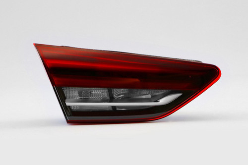 "Rear light left LED ""welcome"" inner Vauxhall Insignia 17- Hatchback"