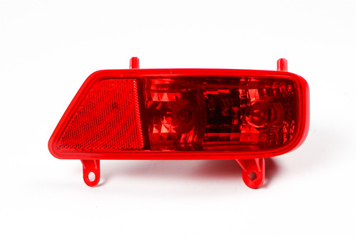 Rear fog light right Peugeot 3008 09-16 OEM
