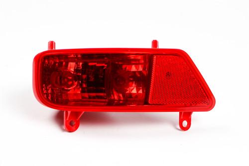 Rear fog light left Peugeot 3008 09-16 OEM