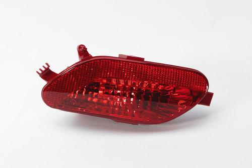 Rear fog light left Citroen C4 Coupe 04-13