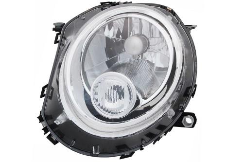 Headlight left clear indicator Mini Cooper Clubman R55 06-14