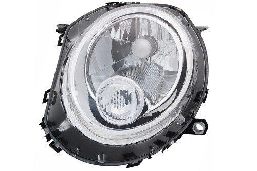 Headlight left clear indicator Mini Cooper Clubman R55 06-14