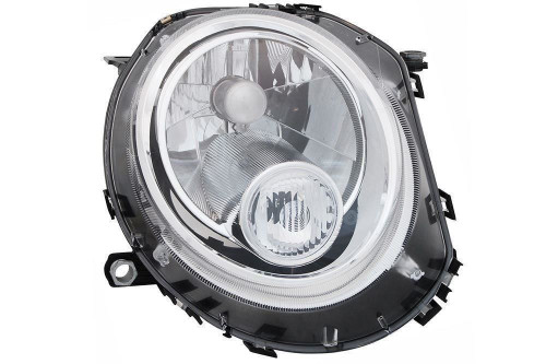 Headlight right clear indicator Mini Roadster R59 12-