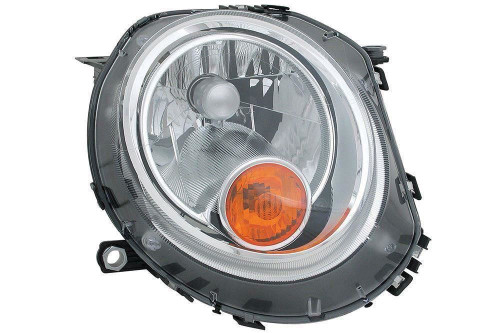 Headlight right orange indicator Mini Cooper Coupe R58 10-15