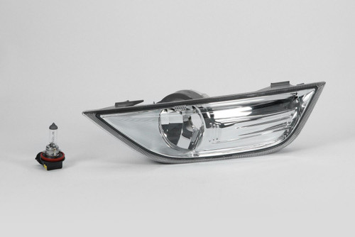 Front fog light right Ford Mondeo 10-14 Hella