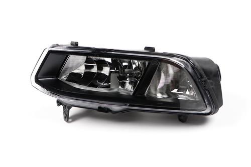 Fog light left DRL cornering light VW Polo 14-17