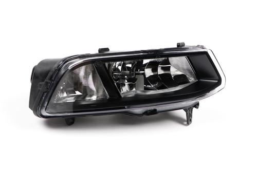 Fog light right DRL cornering light VW Polo 14-17