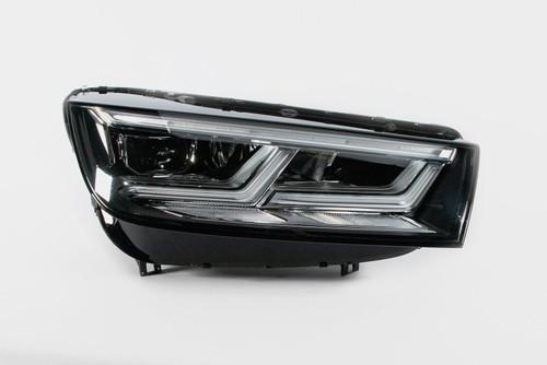 Headlight right full LED Audi Q5 17-