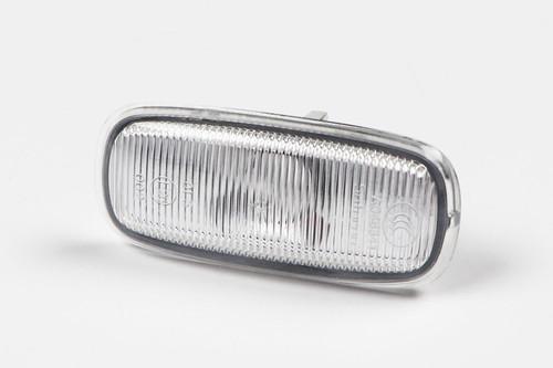 Side indicator clear Audi TT 98-05
