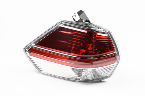 Rear light outer left Nissan X-Trail 14-17