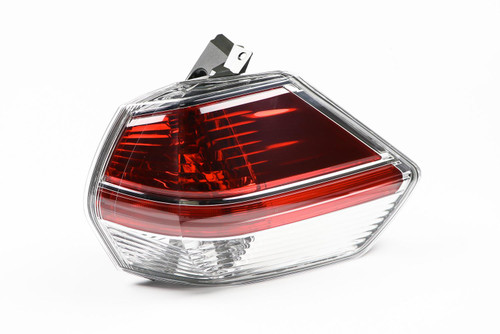 Rear light outer right Nissan X-Trail 14-17
