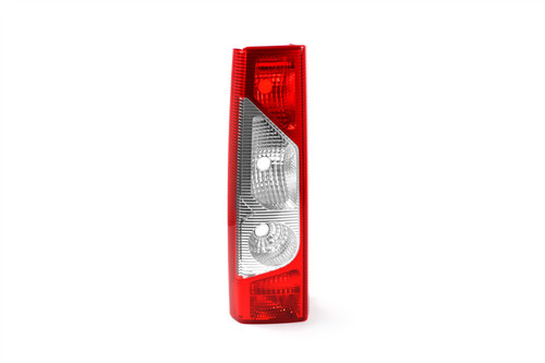 Rear light left Citroen Dispatch 07-16