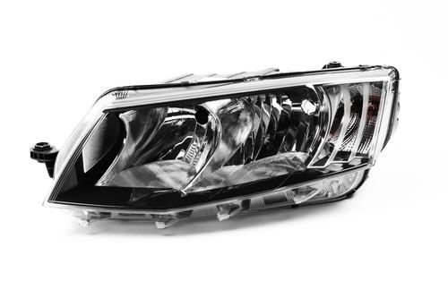 Headlight left Skoda Octavia 13-16