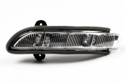 Mirror indicator LED left Mercedes-Benz E Class W211 06-09