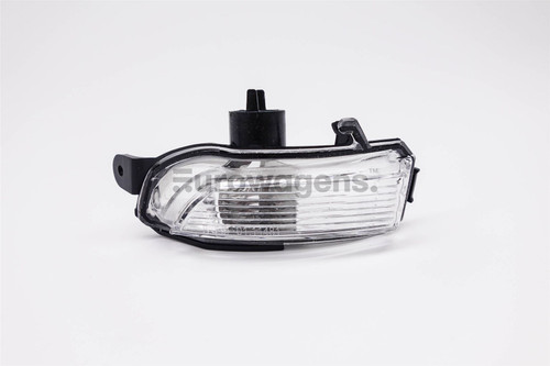 Mirror indicator left Skoda Fabia 15-