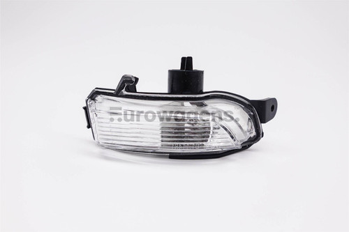 Mirror indicator right Skoda Fabia 15-