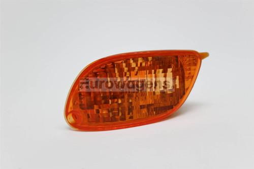 Front indicator left orange Ford Focus 98-01