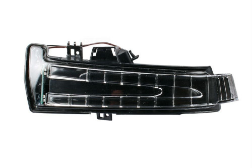 Mirror indicator left LED Mercedes-Benz C Class W204 11-15
