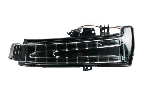 Mirror indicator right LED Mercedes-Benz C Class W204 11-15