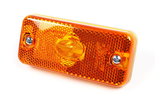Side marker light Citroen Relay 06-