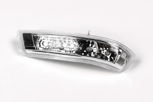Mirror indicator left LED Hyundai Santa Fe 07-12