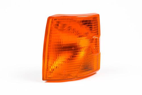 Front indicator left orange short nose VW Transporter T4 Caravelle 90-03