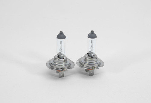 Philips H7 halogen bulb set of 2