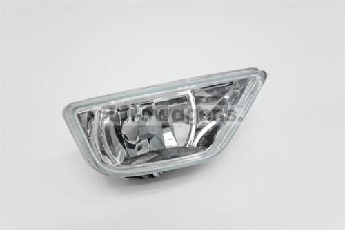Front fog light right Ford Focus 01-04