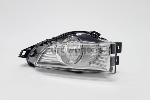Front fog light right Vauxhall Insignia 08-13
